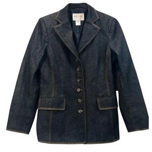 oscar de la renta women's jacket